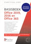 Basisboek Office 2019, 2016 en...