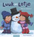 Luuk en Lotje : het is winter!...